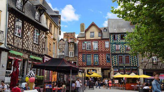 Dit jaar op vakantie naar Bretagne? Dit zijn onze tips!