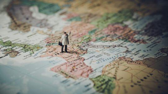 De mooiste plekken ontdekken van Europa