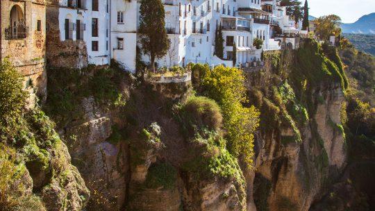 Je droomhuis in Spanje