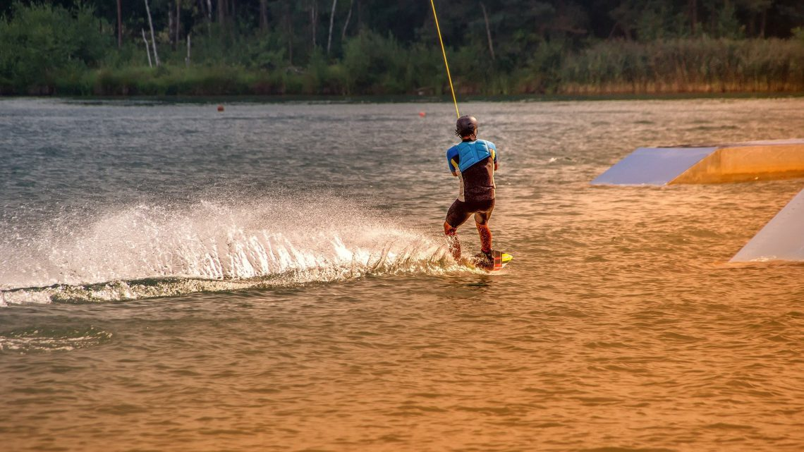 De beste plekken voor een waterrijke vakantie