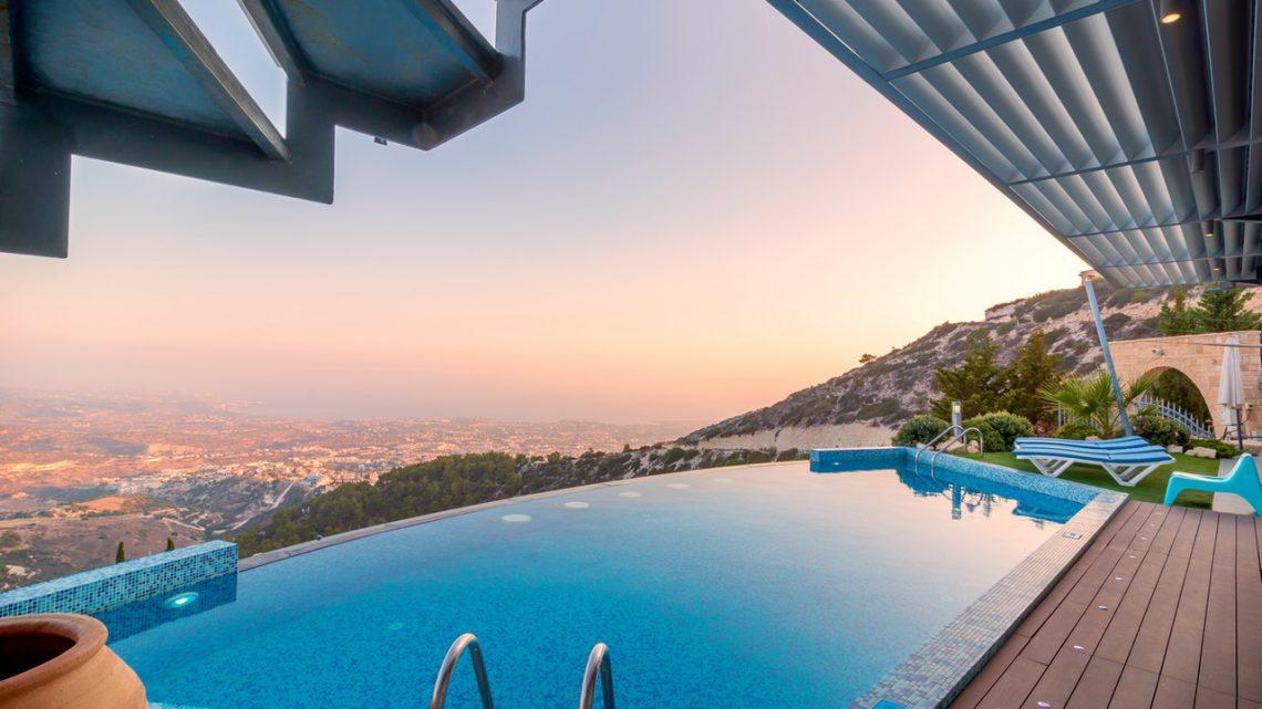 Vakantiehuis Costa Calma